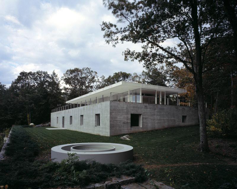 Olnick Spanu house