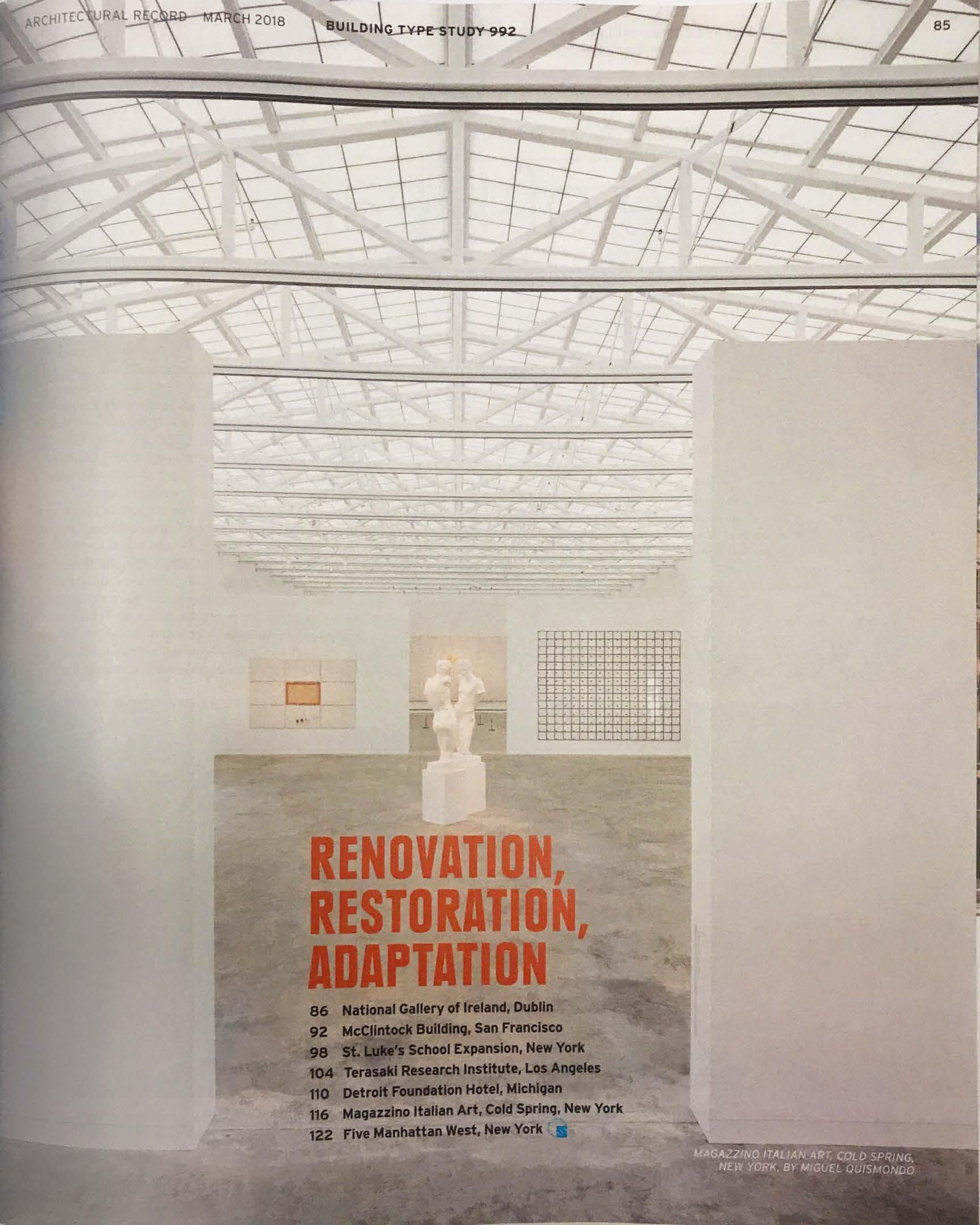 27 ARCHITECTURAL RECORD magazzino_Page_1